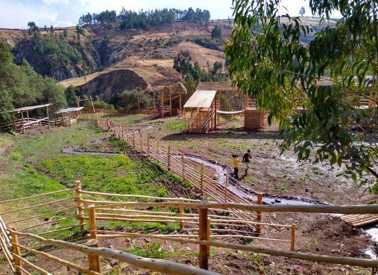 Eco Park Cusco